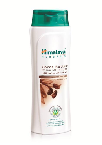 Himalaya Feuchtigskeitslotion Cocoa Butter 200 ml