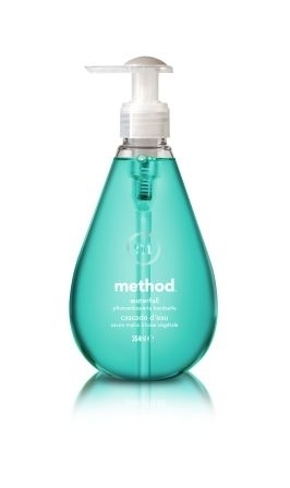 Method Handseife Waterfall 345 ml