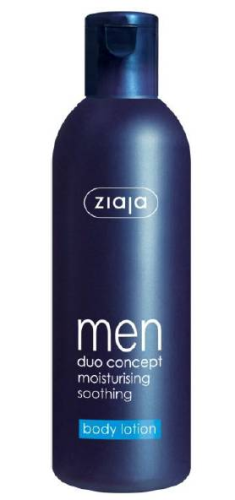 Ziaja Men Bodylotion 300 ml