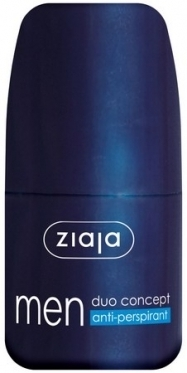 Ziaja Men Antiperspirant 60 ml